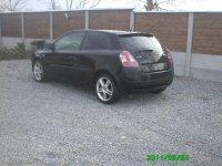 Dezmembrez toata masina am absolut orice piesa Fiat Stilo 2002