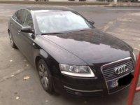 Toba de esapament audi a6  2 0 diesel  cmc Audi A6 2006