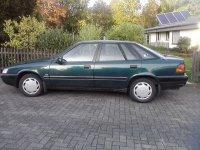 Toba de esapament daewoo espero 1 5 benzina din Daewoo Espero 1997