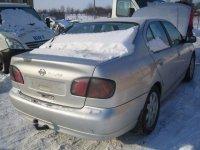 Toba de esapament nissan primera 1 6 benzina din Nissan Primera 2001