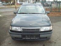 Toba de esapament opel vectra a 1 8 benzina din Opel Vectra 1995