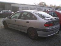 Toba de esapament renault laguna 1 2 2 diesel din Renault Laguna 1997