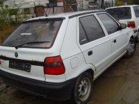 Toba de esapament skoda felicia 1 6 benzina din Skoda Felicia 2000