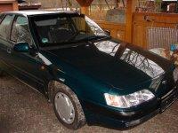 Toba intermediara daewoo espero 1 5 benzina din Daewoo Espero 1997
