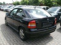 Toba intermediara opel astra g 2 0 diesel din Opel Astra 2002