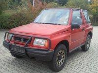 Toba intermediara suzuki vitara 1 6 8v benzina Suzuki Vitara 1994