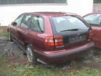 Toba intermediara volvo v 1 6 si 1 8 benzina din Volvo V40 2000