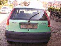 Turbina fiat punto 1 1 benzina din  de la Fiat Punto 1998