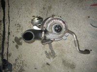 Turbina mazda 6 din dezmembrari turbina mazda 6 Mazda 6 2004