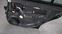 Usa dreapta spate mercede e class din anul  Mercedes E 220 2007