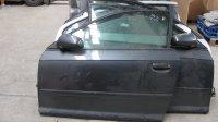 Usa stanga fata audi a3 coupe din anul  gri Audi A3 2007