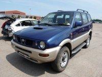 Usi nissan terrano 2 2 7 tdi  cmc  kw 5 cp Nissan Terrano II 1997