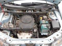 Usi spate electromotor compresor aer bord Fiat Punto 2000