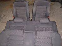 Vand 2 banchete fata audi a6 airbag uri laterale Audi A6 2000