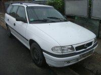 Vand piese opel astra f 1 4 1 8 benzina 8v Opel Astra 1994