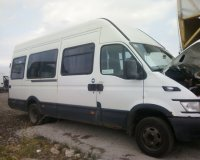 Vand din dezmembrari orice piesa iveco daily Iveco Daily 2005