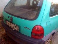 Vand acte opel corsa b cu 0 euro sau toata Opel Corsa 1996