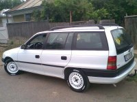Vand airbag pasager pentru opel astra f an Opel Astra 1996