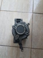 Alternator denso 0-0 lexus is 0d Lexus IS 200 2012