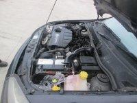 Vand alternator pentru opel astra g hatchback Opel Astra 2004