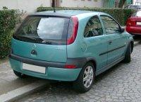 Vand alternator pentru opel corsa c motor 1 0cc Opel Corsa 2001