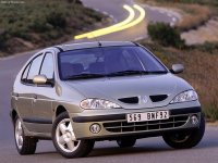 Vand alternator pentru renault megane motor 1 Renault Megane 1999