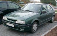 Vand alternator renault  motor 1 9 d Renault R 19 1997