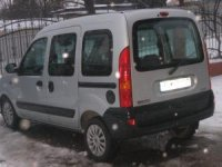 Vand alternator renault kangoo 1 9 d Renault Kangoo 2004