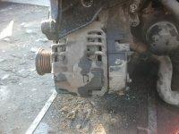 Vand alternator renault trafic motor 1 9 dci an Renault Trafic 2008