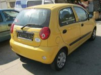 Vand amortizoare fata/spate pentru chevrolet Chevrolet Matiz 2006