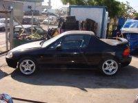 Vand amortizoare fata/spate pentru honda crx Honda CRX 1995