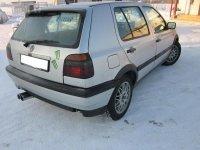 Vand amortizoare fata/spate pentru vw golf 3 Volskwagen Golf 1995