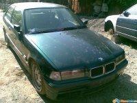 Vand amortizoare pentru bmw 6 compact motor 1 BMW 316 1997