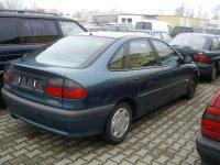 Vand antena renault laguna 1 2 0 benzina din  Renault Laguna 1998