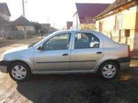 Vand arc fata dreapta dacia logan 1 5 dci euro4 Dacia Logan 2007