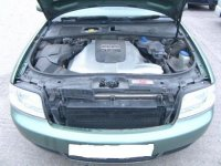 Vand arc spate audi a6 4b c5 2 4i stare foarte buna Audi A6 2002