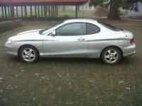 Vand arc spate hyundai coupe 1 6 i stare foarte Hyundai Coupe 2000