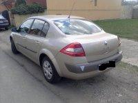 Vand arc spirala din dezmembrari original/a Renault Megane 2007