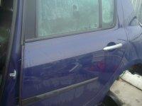Vand aripa stanga spate renault clio 3 si alte Renault Clio 2007