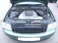 Vand bara fata audi a6 4b c5 2 4i stare foarte buna Audi A6 2002