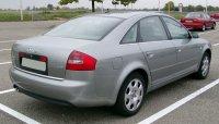 Vand bara fata audi a6 4b c5 2 4i stare foarte buna Audi A6 1996