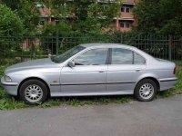 Vand bara fata bmw seria 5 stare foarte buna BMW 523 1998