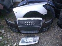 Vand bara fata de audi a6 din anu  din Audi A6 2007