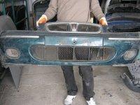 Vand bara fata rover 0 an  pret 0 ron Rover 400 1998