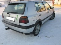 Vand bara fata/spate capota motor hayon aripi Volskwagen Golf 1995