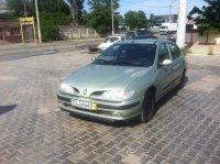Vand bara fata/spate oglinzi laterale capota Renault Megane 1998