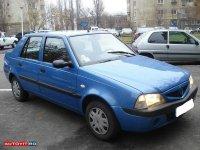Vand bara fata/spate portiere stanga/dreapta Dacia Solenza 2004