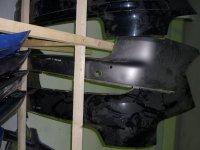 Vand bara spate fara fusta model   se Volskwagen Touran 2005