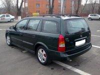 Vand bara spate portiere fata/spate oglinzi Opel Astra 2000