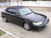 Vand bara spate saab  cabrio Saab 9-3 2003
